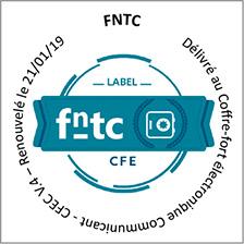 Certification FNTC