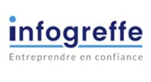 Logo client Infogreffe